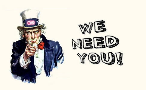 Uncle Sam Wants You Clip Art We Need You Clipart - ...