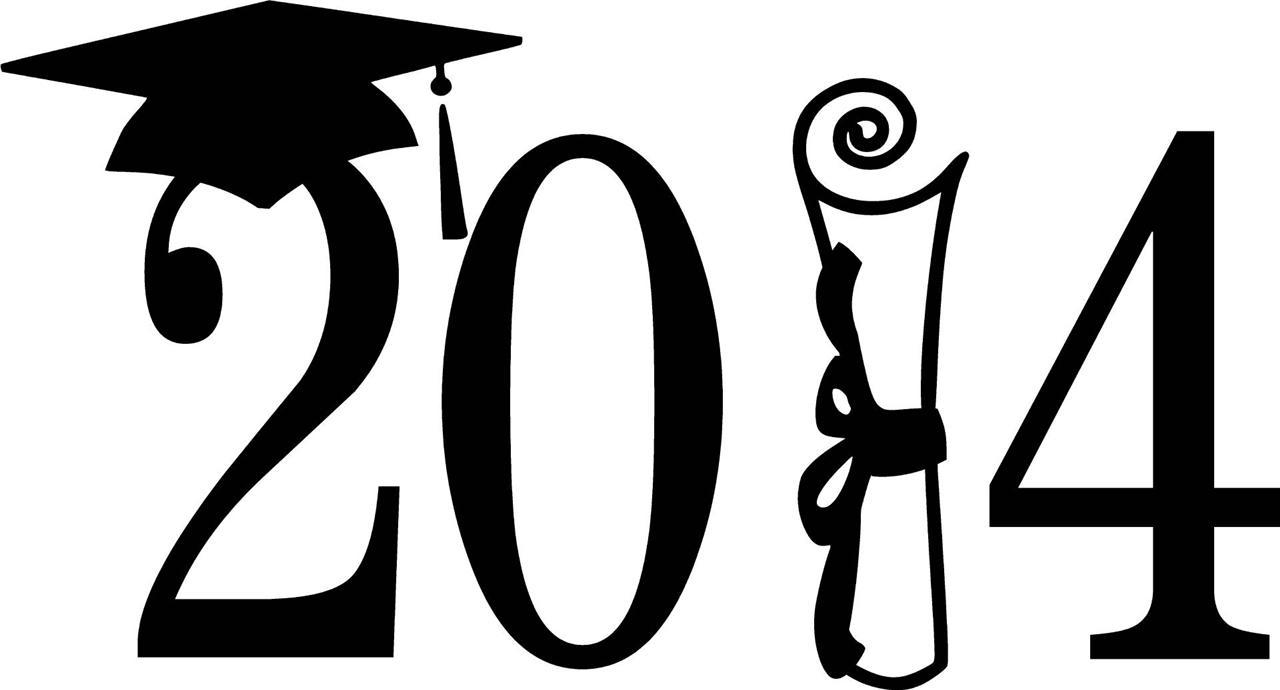 Congratulations Graduation 2014 Clipart - Clipart Kid