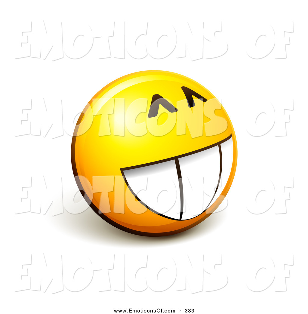 Big Grin Smiley Face Clipart - Clipart Kid