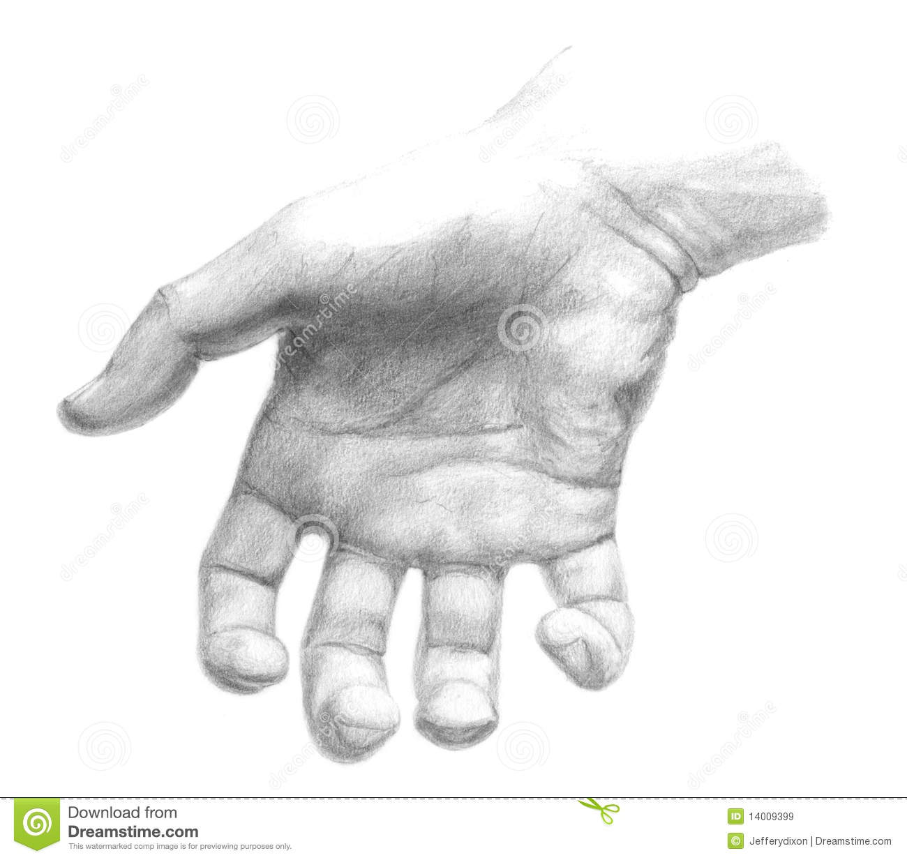 Hand Grabbing Royalty Free Stock Images   Image  14009399