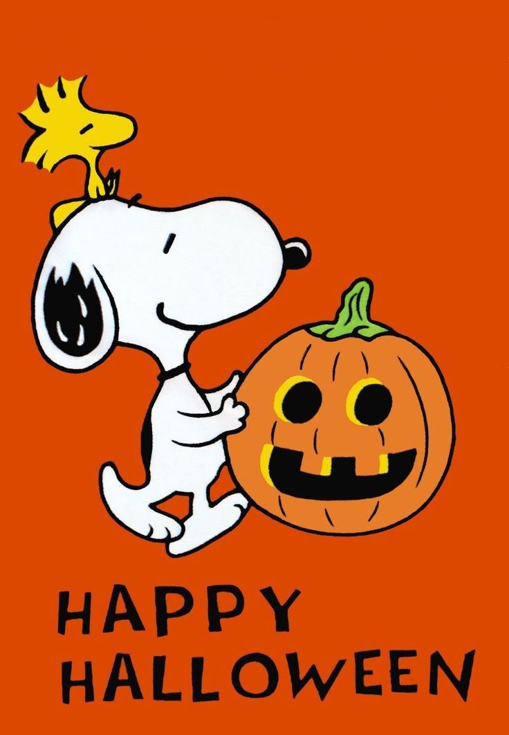 Happy Halloween Snoopy Pictures Photos And Images For Facebook