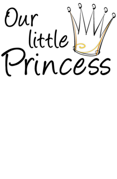 Our Little Prince Princess Title At Printables4scrapbooking