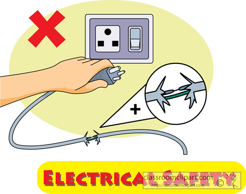 Home Safety Clipart - Clipart Kid