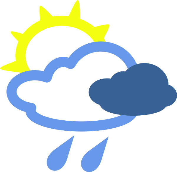 Weather Forecast Clipart - Clipart Suggest