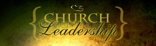 Christian Leadership Clip Art