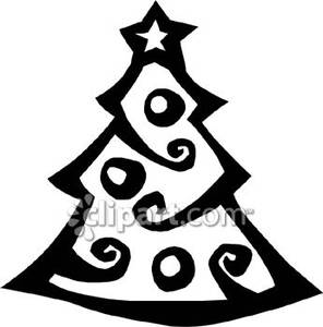 simple black and white christmas clipart clipart suggest. Black Bedroom Furniture Sets. Home Design Ideas