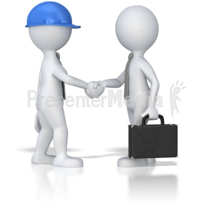 Business Meeting Shaking Hands   Presentation Clipart   Great Clipart