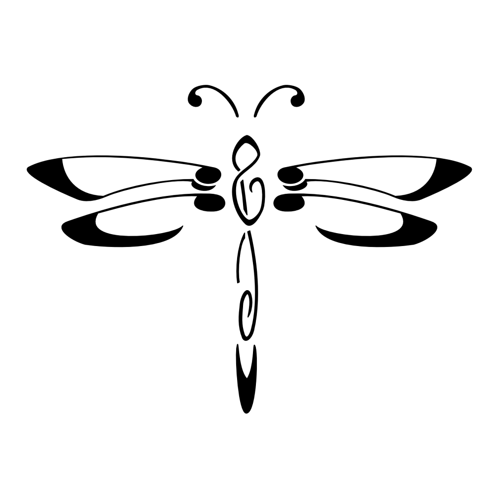 Cartoon Dragonfly   Clipart Best
