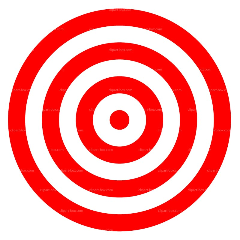 clipart of target - photo #14