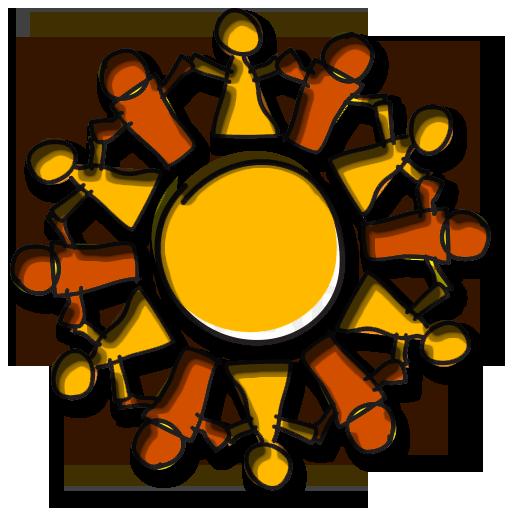 Community Group Clip Art