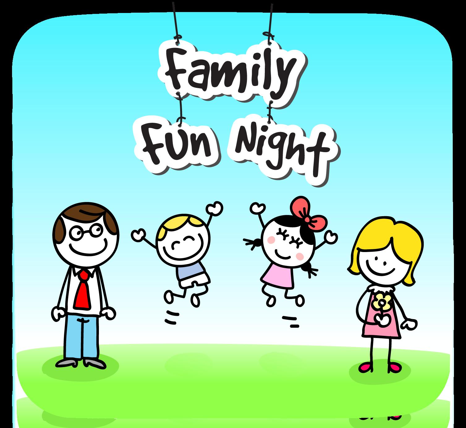 Fun Night Nzone Pbpuju Clipart Suggest