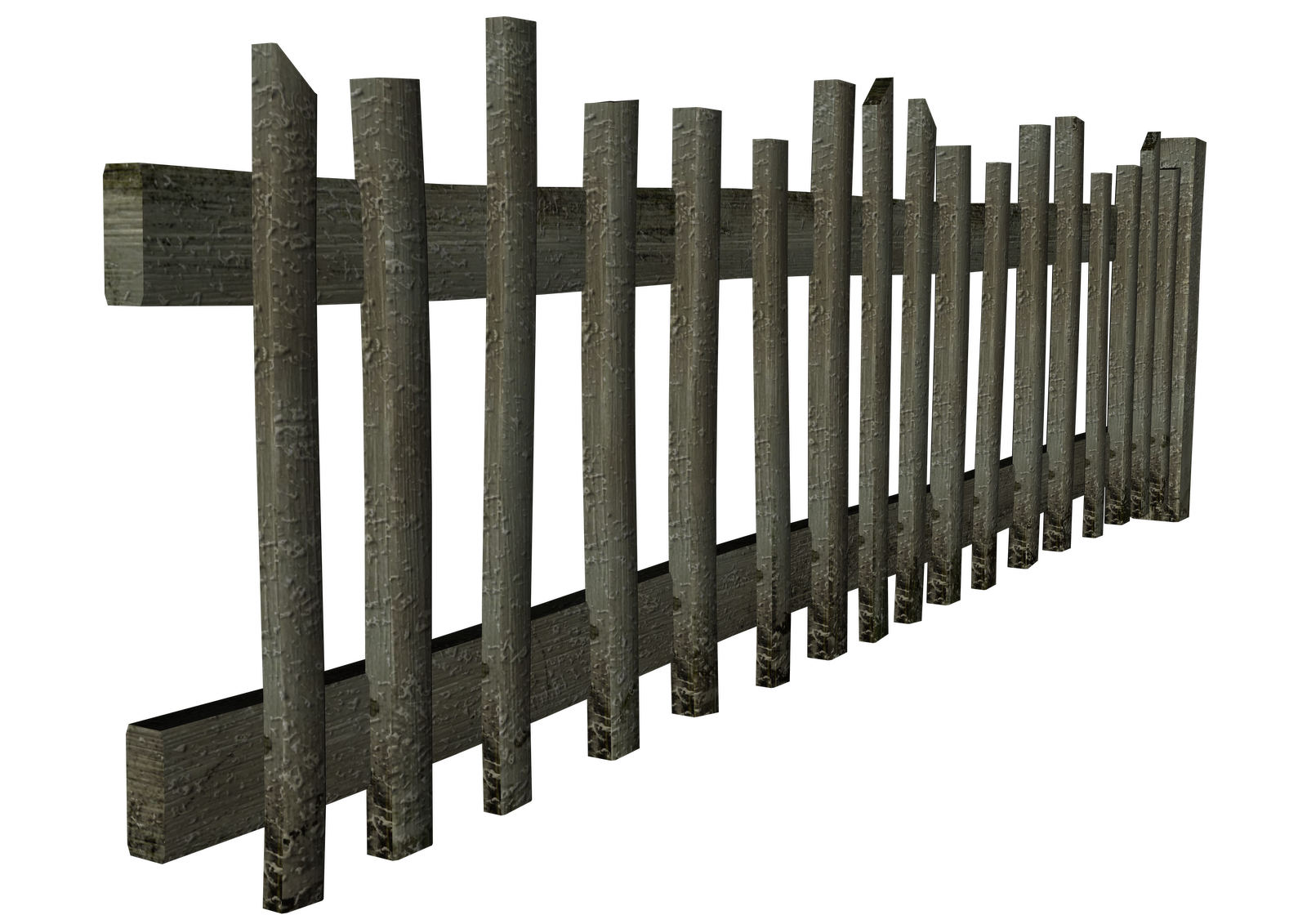 Objects Fence Png