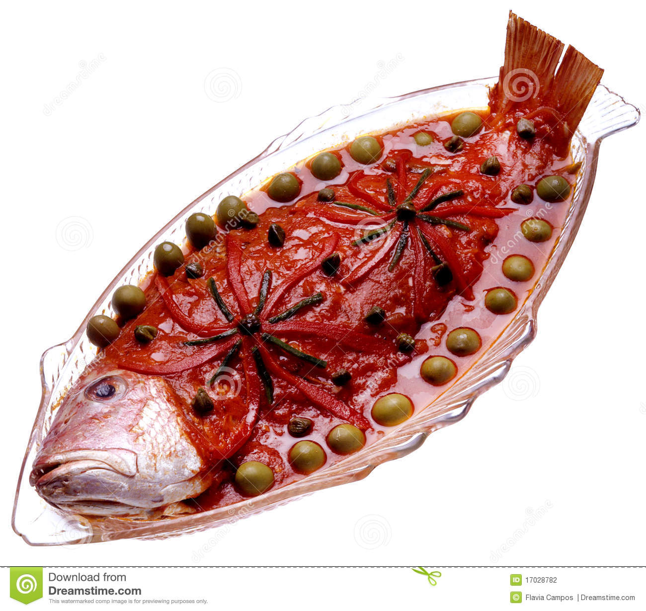 Red Snapper Stock Photography   Image  17028782