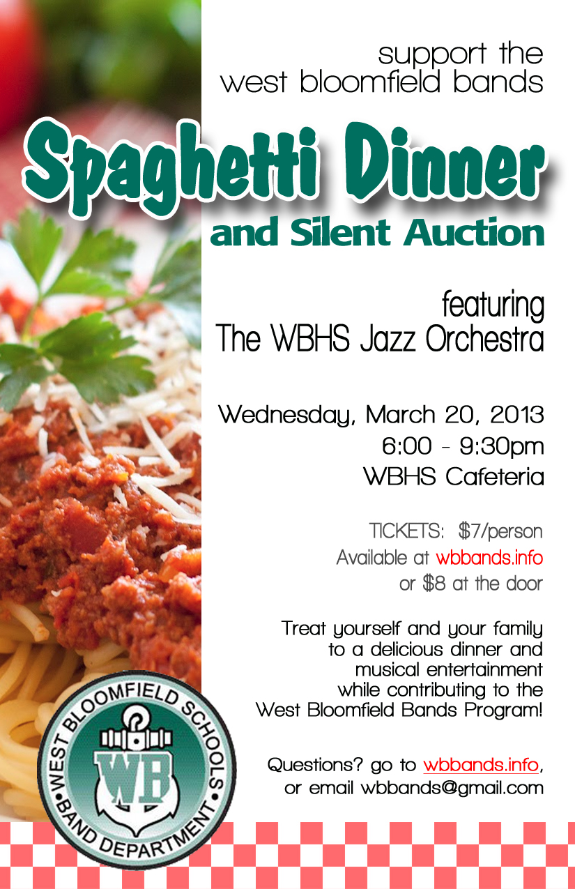 and spaghetti fundraiser tickets clipart clipart kid spaghetti dinner fundraiser spaghetti dinner silent