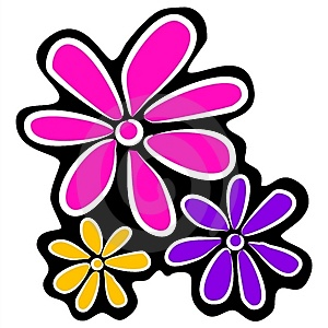 29 April Flowers Clip Art Free Cliparts That You Can Download To You