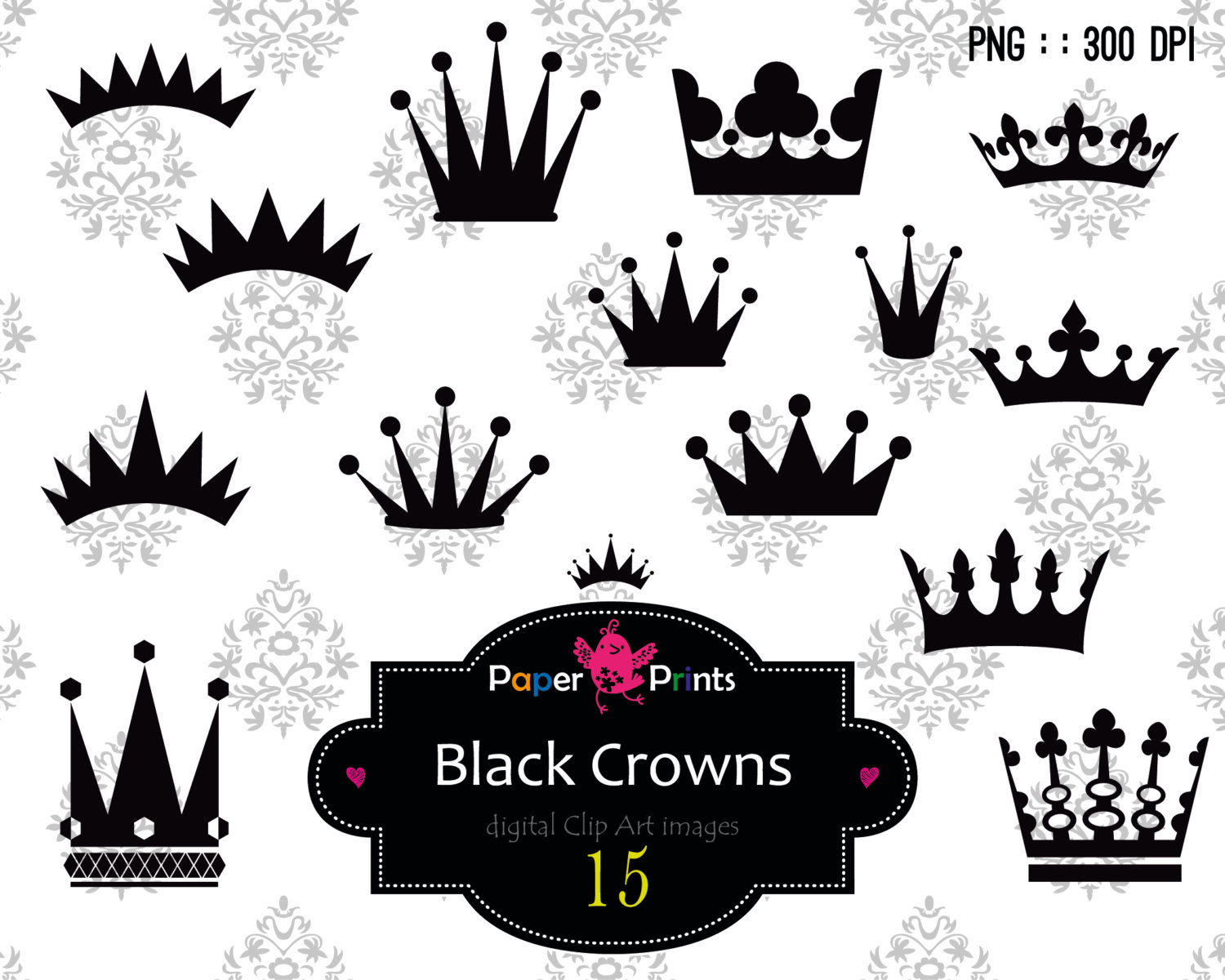 Crown Drawing Black Crown Clip Art Crown Outline Clip Art Black Crown