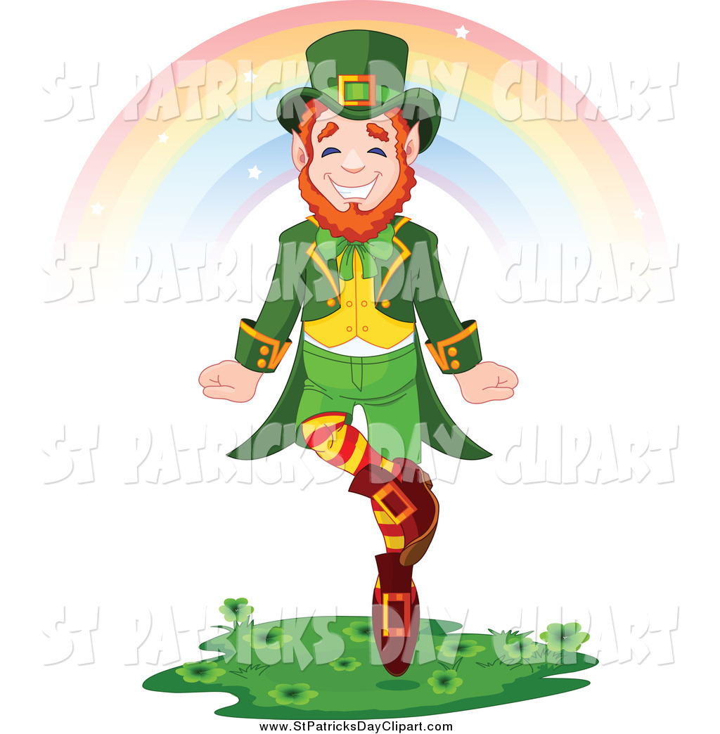 Newest Pre Designed Stock St  Patrick S Day Clipart   3d Vector Icons