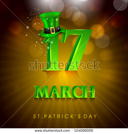 Saint Patrick S Day Background St Patrick Day Background Cute