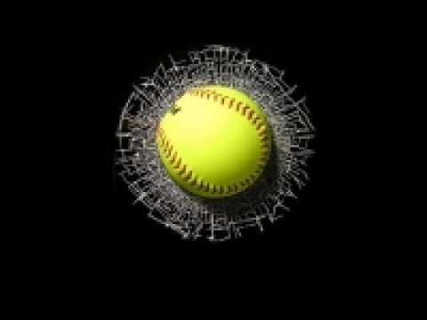 Wallpaper Softball With Flames Clip Art Fexsacmelebi Jsa Autographs