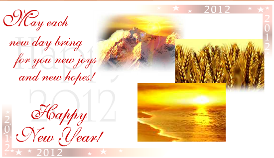Cards 17 2012 New Year Greeting Cards 18 2012 New Year Greeting Cards