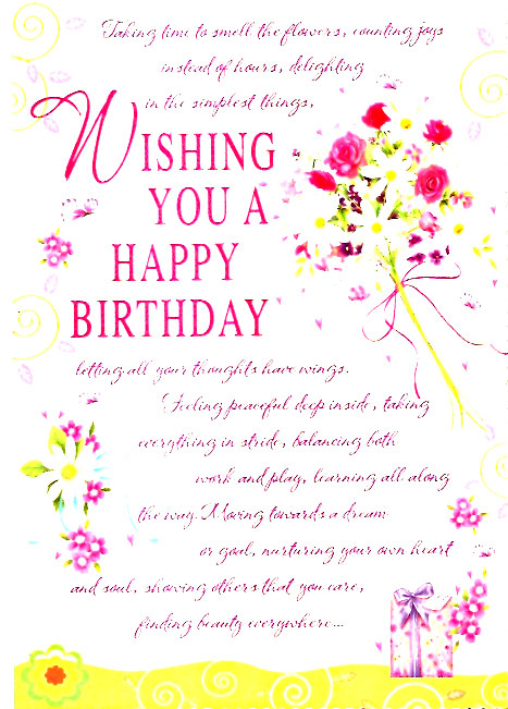 For Sisters Happy Birthday Religious Clipart Clipart Kid – Birthday Greetings Religious