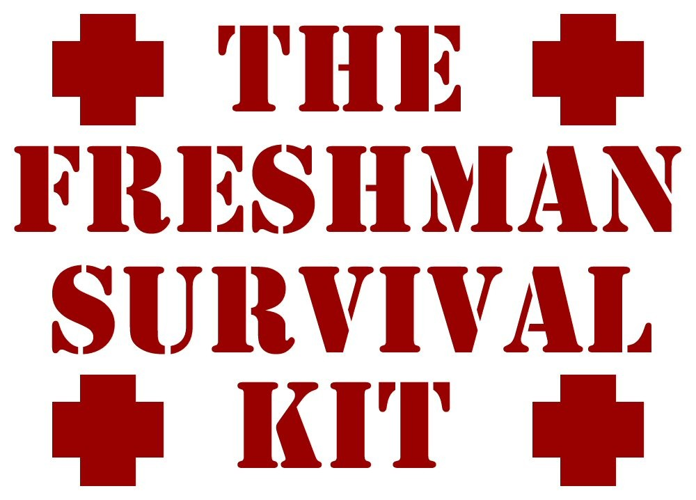 Freshman Survival Kit   College Gifts Care Packages   Gifts