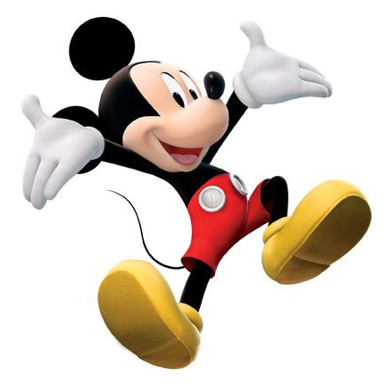 Mickey In Mickey Mouse Clubhouse Added By Itstartedwithamouse Mickey