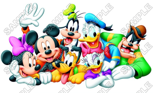 Mickey Mouse Clubhouse T Shirt   Clipart Panda   Free Clipart Images