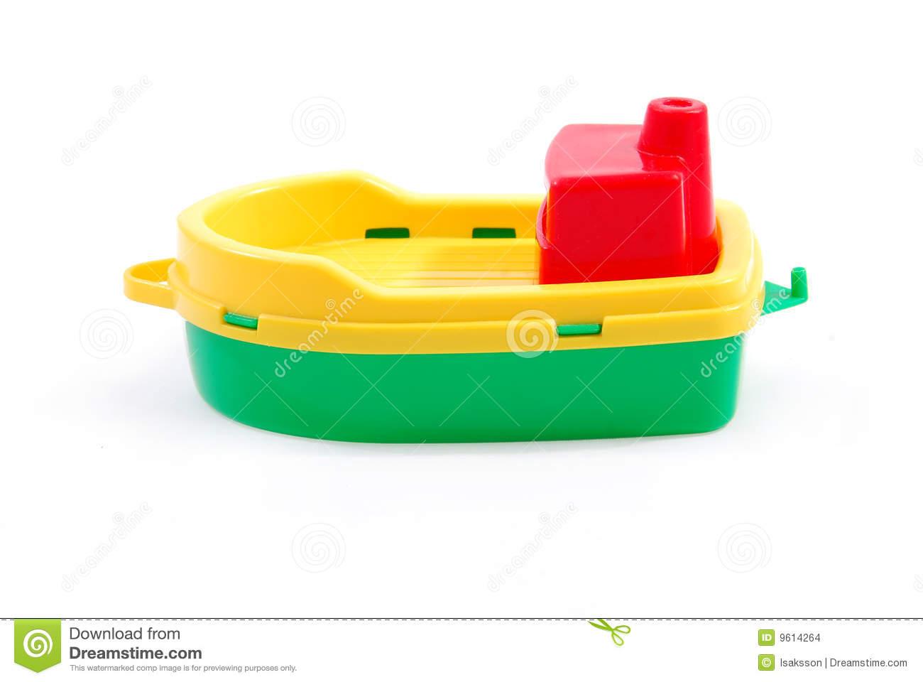 Boat toy würd