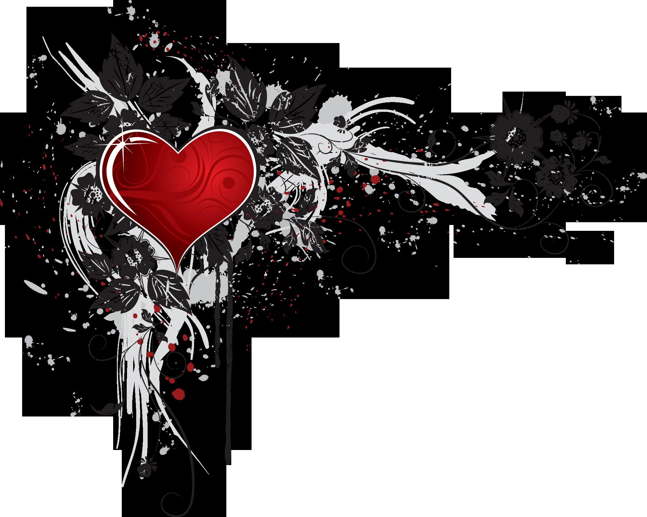 render cadre coeur feuille fleur sang autres inconnu png image r5u8ax clipart kid. Black Bedroom Furniture Sets. Home Design Ideas