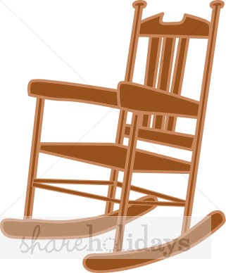 Baby Rocking Chair Clipart Clip Art Mother...