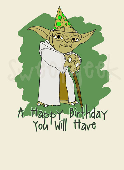 Star Wars Birthday Clipart - Clipart Suggest