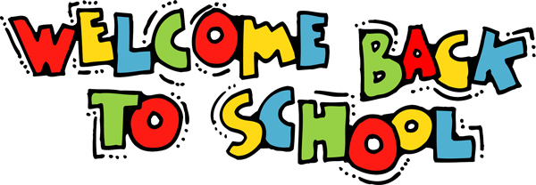 Back To School Clipart Welcome Back To School Clipart 2 Jpg