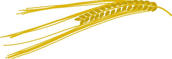 Barley Clip Art At Clker Com Vector Clip Art Online Royalty Free