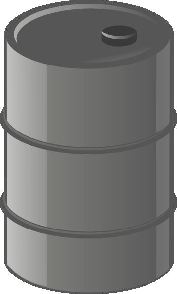 Oil Drum Clipart - Clipart Suggest