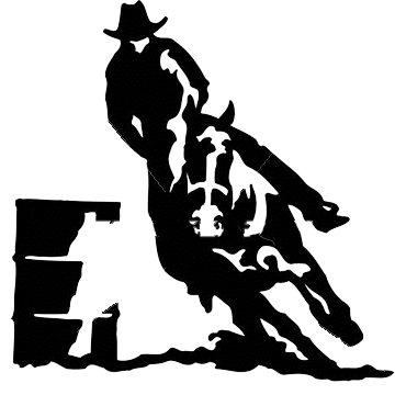 Barrel Racing Clipart Barrel Racing Clipart Barrel Racing Clipart