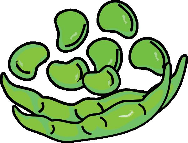 Clip Art Green Beans Clipart - Clipart Kid