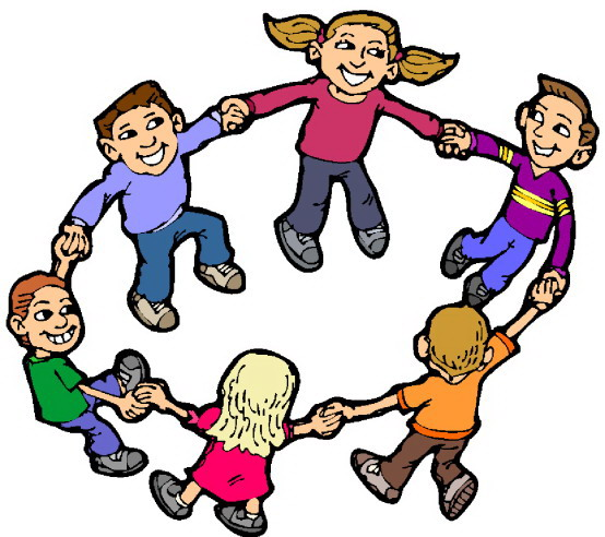 Clip Art Playing Children 844160
