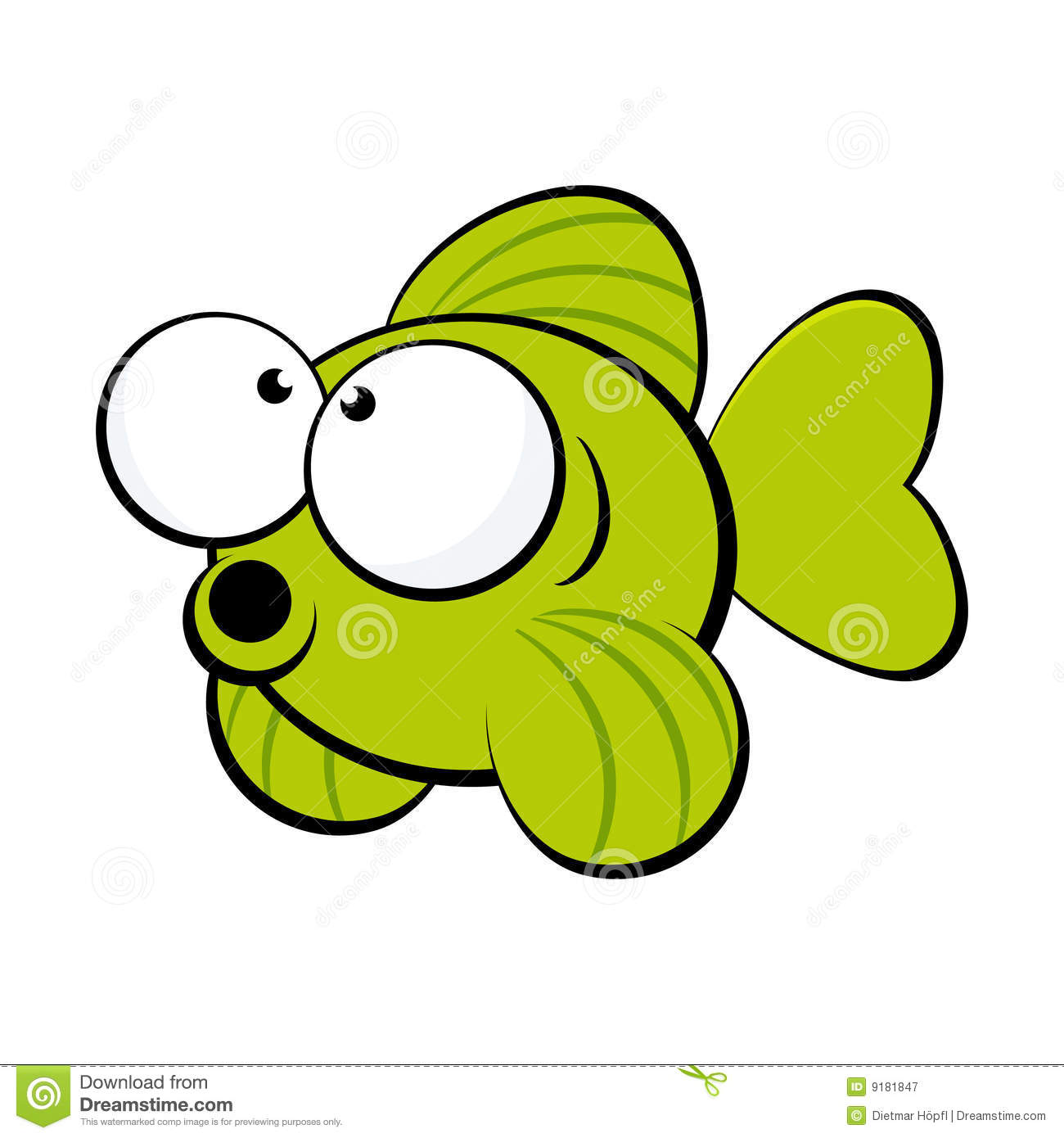 Baby Fish Clipart - Clipart Kid