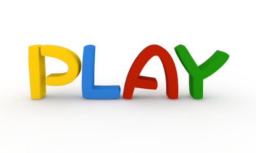 Play Clipart - Clipart Kid
