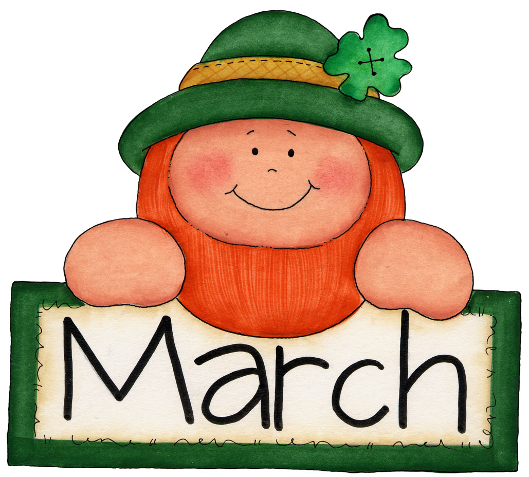 Teacher S Touch  March Smartboard Calendar