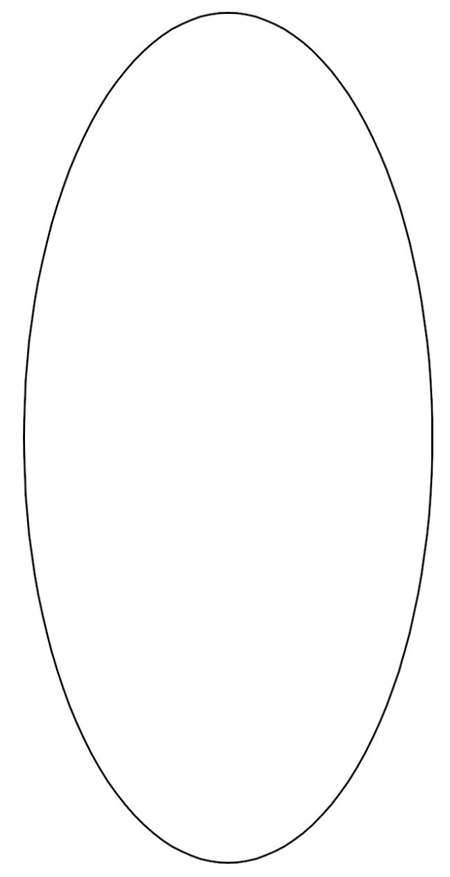 oval clipart clipart suggest