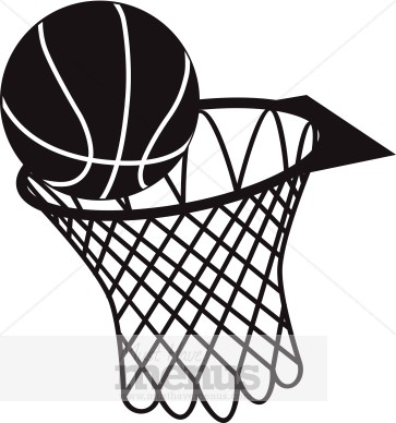 Basketball 20clip 20art Basketball Hoop Clipart 2 Jpg