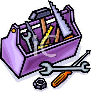 Construction Tools Clipart   Clipart Panda   Free Clipart Images