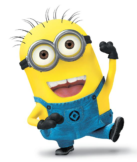 Do You Like The Movie Despicable Me