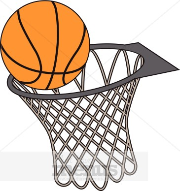 Eps Png Word Jpg Tweet Basketball Hoop Clipart This Basketball Being