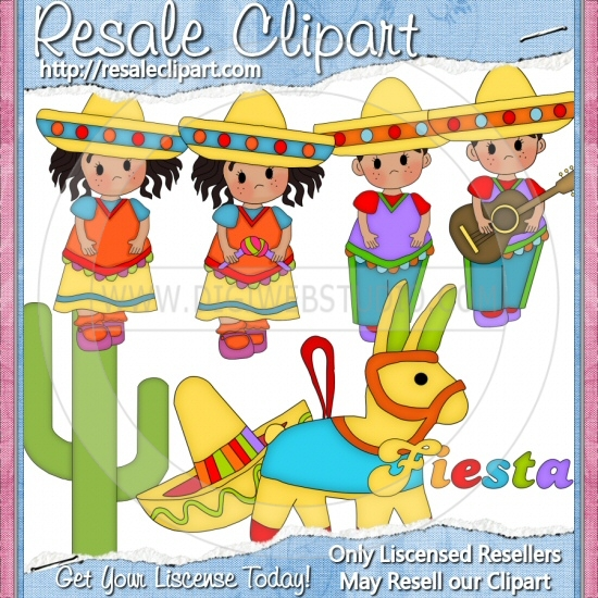 Related Pictures Clip Art Borders Fiesta Clip Art Borders