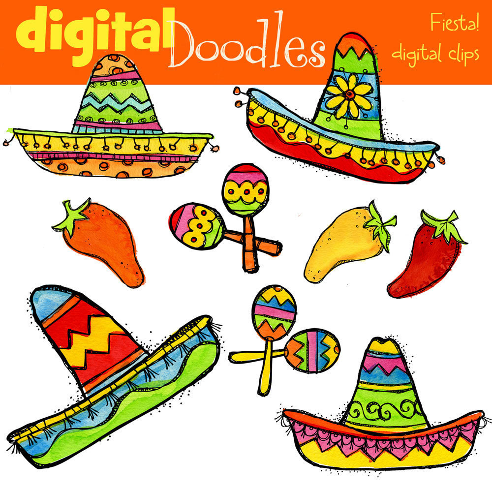 mexican fiesta clipart clipart kidfree to share png fiesta clip ...