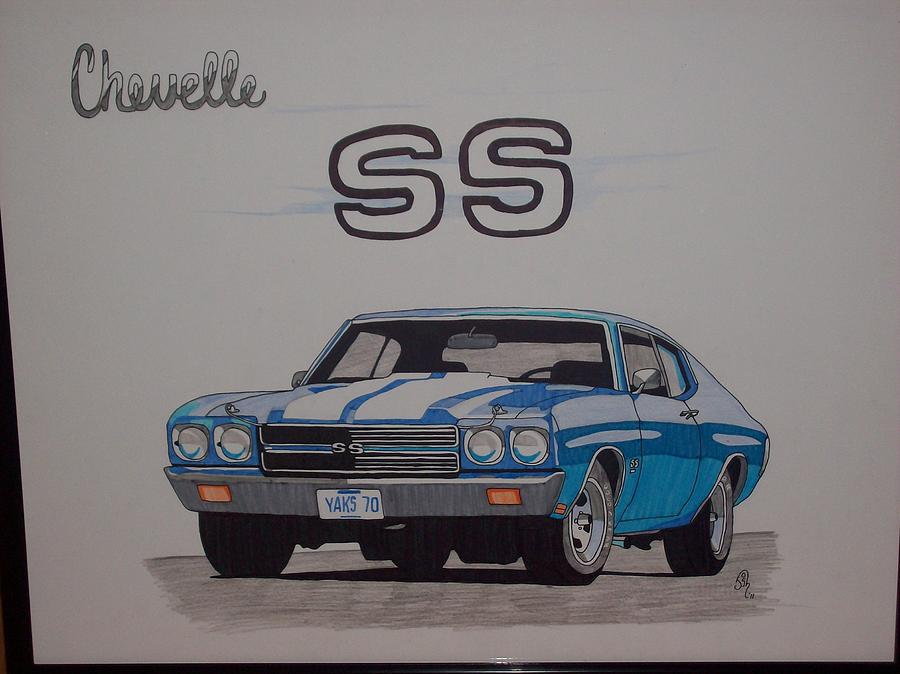 Back   Gallery For   Chevy Chevelle Clip Art