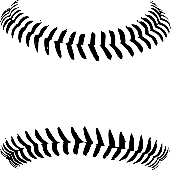 Clip Art Baseball Clipart Black And White baseball clipart black and white panda free images images
